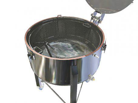 3D Inventor models free download - Pressure Tank