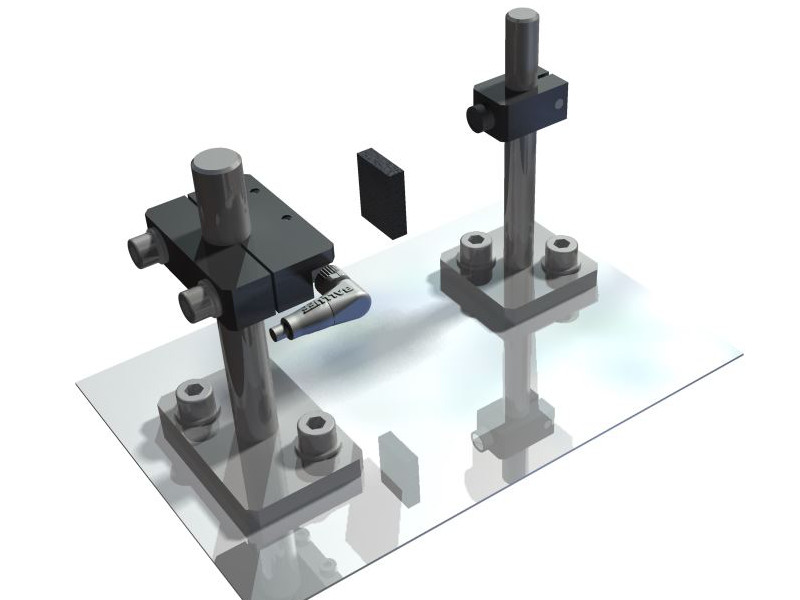 Mounting sensors 3d cad models and 2d cad free drawings Cad models