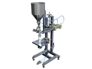 Volumetric feeder 3D CAD2D CAD drawings