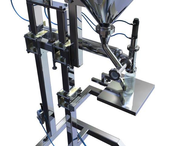 3D CAD models - Download CAD projects