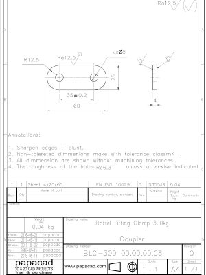 Inventor drawing