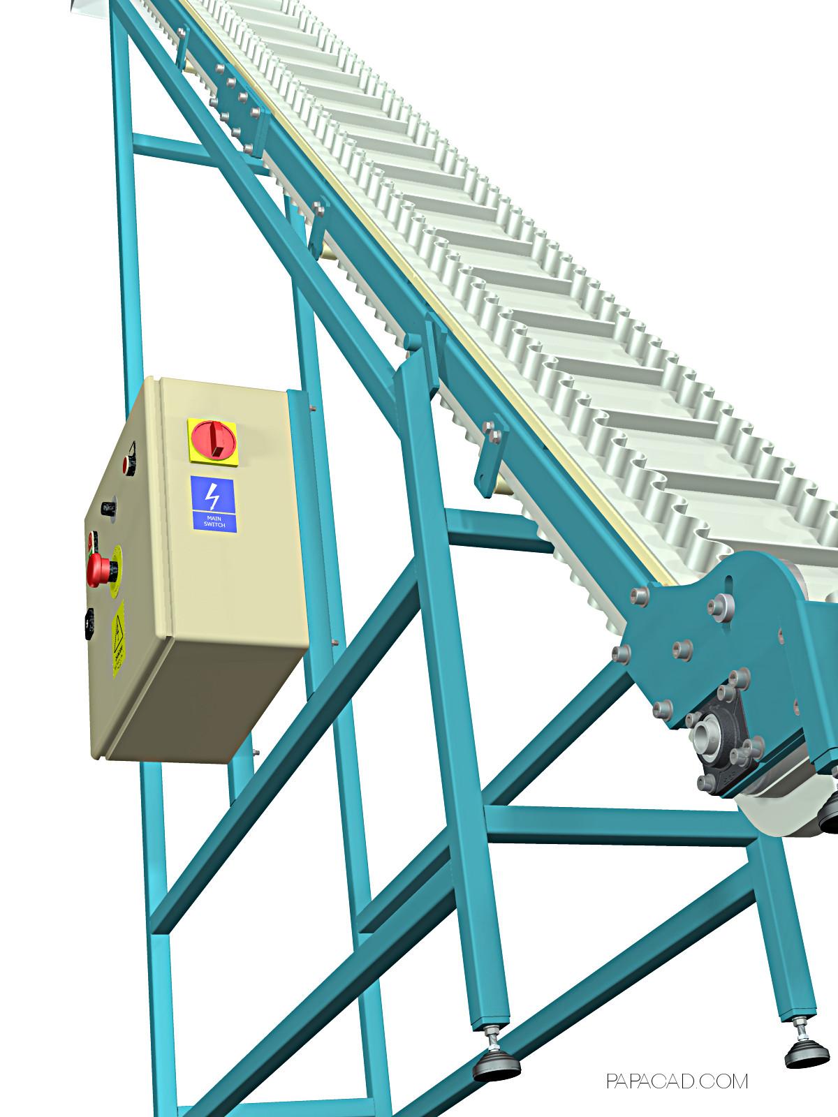 ConTecH Conveyor Systems