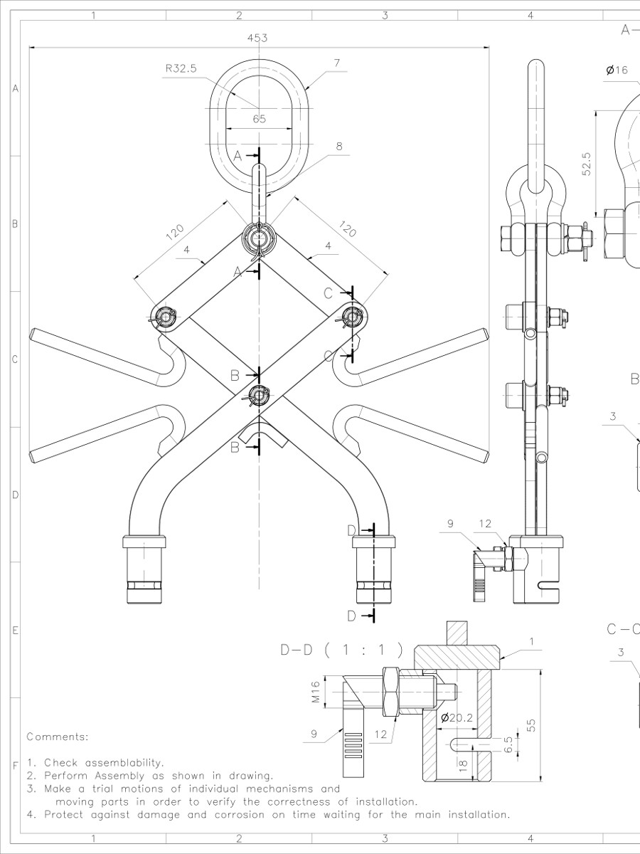 Cute free technical drawings pictures inspiration for Cad blueprints