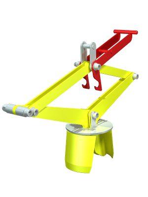 Pipe Lifting Clamp Design
