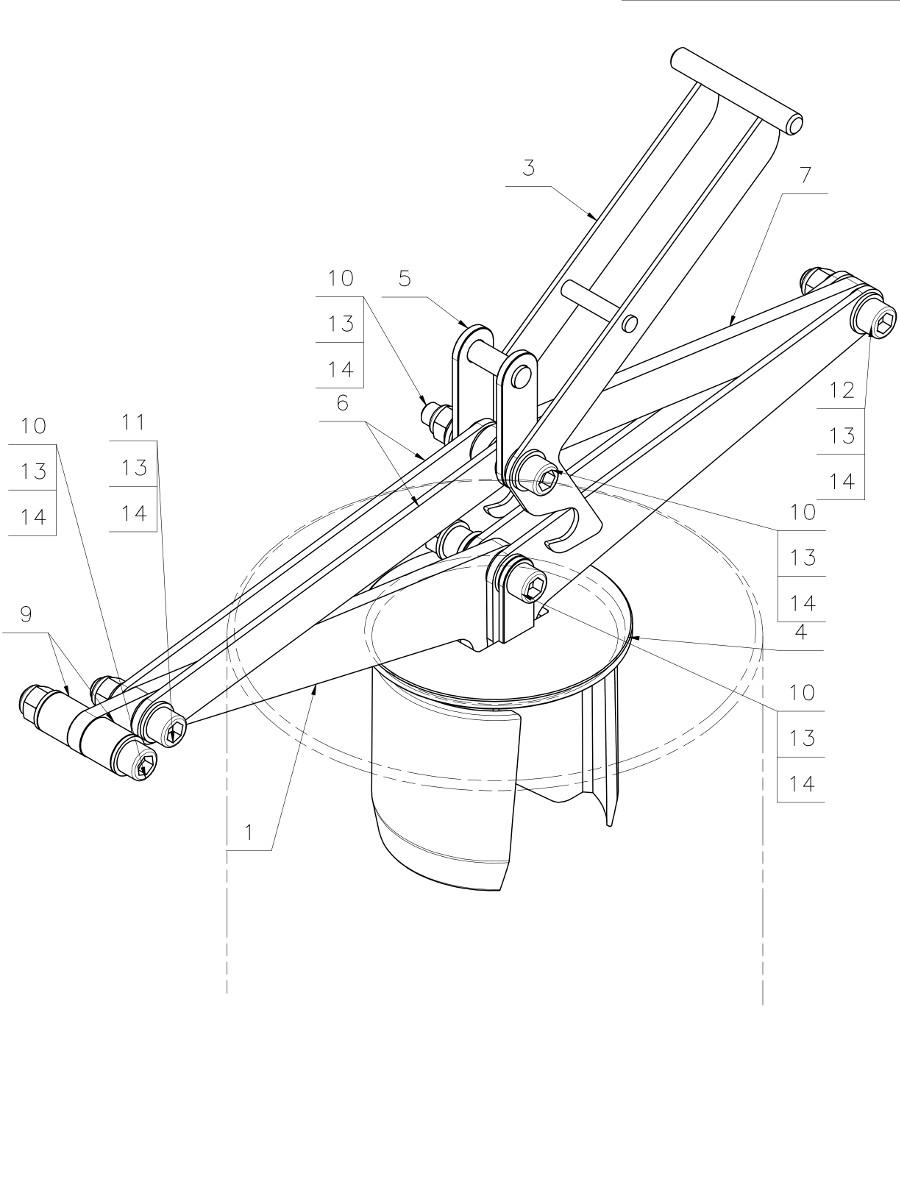 lifting clamp design