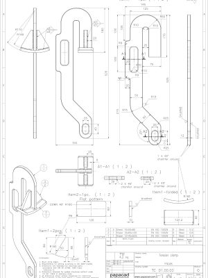 CAD drawings free download