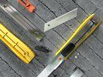 Knife 3D CAD model free - papacad.com