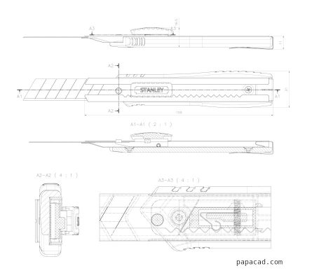 CAD drawings for download