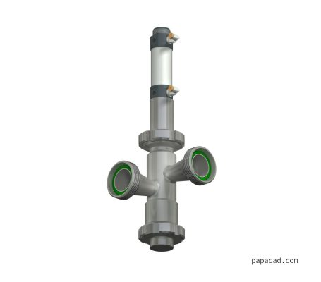 Filling valve design papacad.com