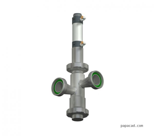 Filling valve design papacad.com