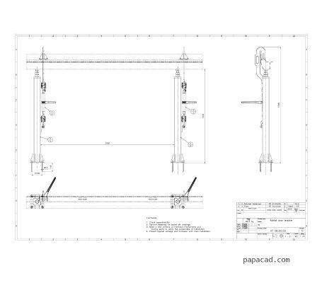 Ratchet binder drawings pdf
