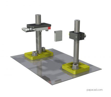 Free Inventor models 3D CAD