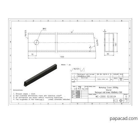 Hydraulic crane pdf download